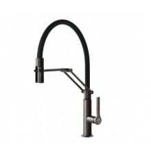 Gessi | Officine Gun Metal, 703,20 euro